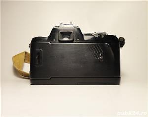 Nikon F-401s - Aparat foto SLR pe film de 35mm - imagine 2