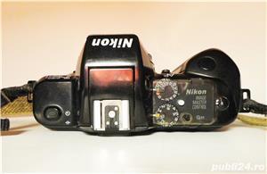 Nikon F-401s - Aparat foto SLR pe film de 35mm - imagine 3