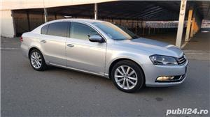 Vw Passat2.0 TDI 170C.P. - imagine 1
