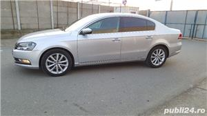 Vw Passat2.0 TDI 170C.P. - imagine 4