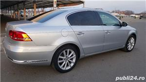 Vw Passat2.0 TDI 170C.P. - imagine 2