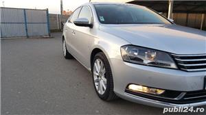 Vw Passat2.0 TDI 170C.P. - imagine 6