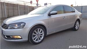 Vw Passat2.0 TDI 170C.P. - imagine 5