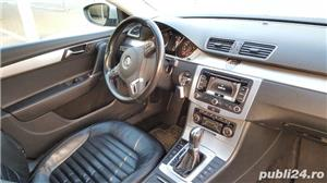 Vw Passat2.0 TDI 170C.P. - imagine 7