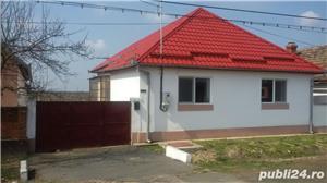 Casa in Covasant , jud. Arad - imagine 1