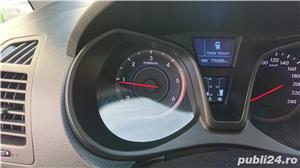 Hyundai ix20 - imagine 6