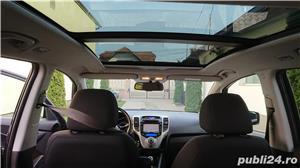 Hyundai ix20 - imagine 4