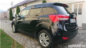Hyundai ix20 - imagine 9