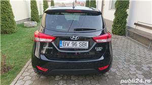 Hyundai ix20 - imagine 12