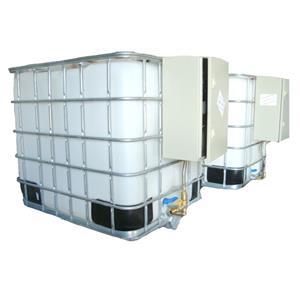 Bazin rezervor 1000 litri cu pompa motorina si filtru captator aoa - imagine 4