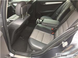 Mercedes-benz C 220 - imagine 8