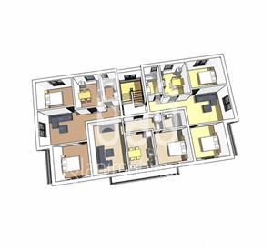 Apartament 3 camere cu gradina, Calea Cisnadiei - imagine 4