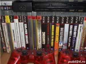 Jocurii PS3 Diferite titluri (schimb) - imagine 1