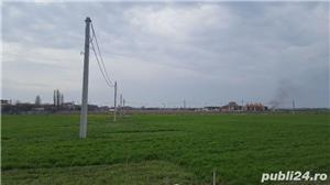 Otopeni, str. Nicolae Grigorescu nr. 14 /2 loturi teren intravilan 591mp/611mp - imagine 3