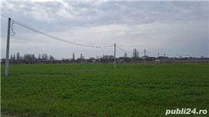 Otopeni, str. Nicolae Grigorescu nr. 14 /2 loturi teren intravilan 591mp/611mp - imagine 5