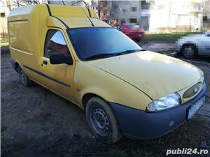 Ford Courier 1.8D - imagine 2