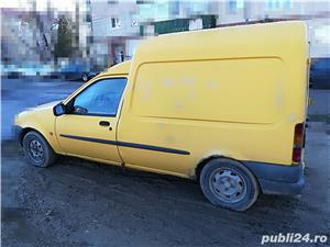 Ford Courier 1.8D - imagine 1