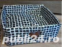 Culcus catei/pisici - imagine 3
