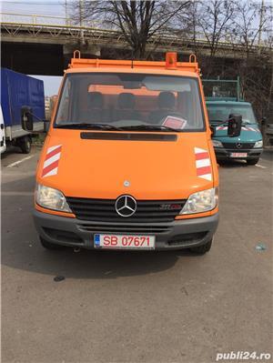 Mercedes-benz 313 - imagine 8