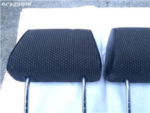 Tetiere scaune fata Bmw E30 - imagine 1
