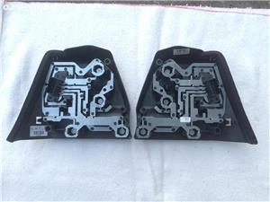 Capace stopuri spate BMW e46 Facelift - imagine 1