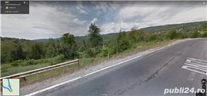 Investitie la 9 km de Sinaia. Teren Intravilan 3.000 mp Cota 1000 Moroeni DB pe DN71 - imagine 8