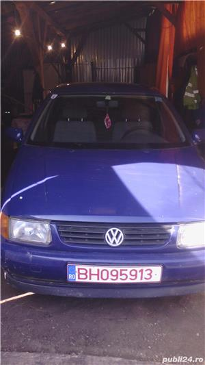 VW Polo - imagine 3