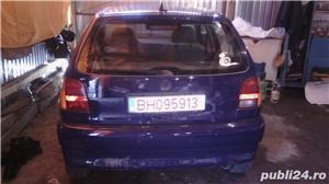 VW Polo - imagine 9
