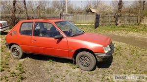 Peugeot 205 - imagine 1