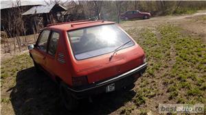 Peugeot 205 - imagine 5