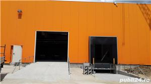 Spatiu industrial de inchiriat 1500 m2 - 4 Eur/m2 - imagine 5