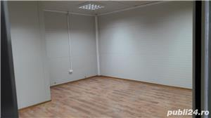 Spatiu industrial de inchiriat 1500 m2 - 4 Eur/m2 - imagine 11