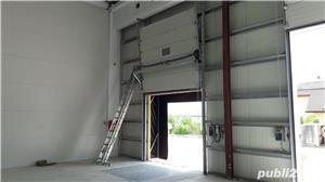 Spatiu industrial de inchiriat 1500 m2 - 4 Eur/m2 - imagine 9