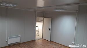 Spatiu industrial de inchiriat 1500 m2 - 4 Eur/m2 - imagine 12