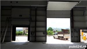 Spatiu industrial de inchiriat 1500 m2 - 4 Eur/m2 - imagine 4