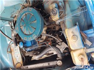 Ford Taunus - imagine 5