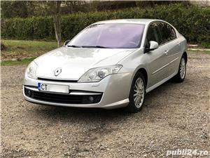 Renault Laguna 3 2.0 DCI 150cp Privilege  - imagine 3