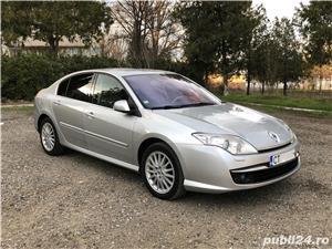 Renault Laguna 3 2.0 DCI 150cp Privilege  - imagine 1