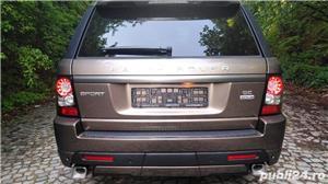 Land rover Range Rover Sport - imagine 4