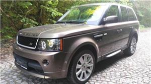 Land rover Range Rover Sport - imagine 1