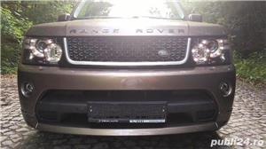 Land rover Range Rover Sport - imagine 5