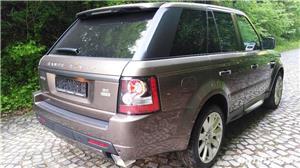 Land rover Range Rover Sport - imagine 3
