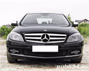Mercedes-benz C 220 - imagine 2
