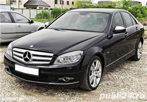 Mercedes-benz C 220 - imagine 6