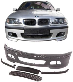 Bara fata M-Technik 2 BMW E46 - imagine 1