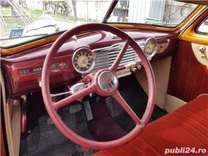 Chevrolet Stylemaster - imagine 3