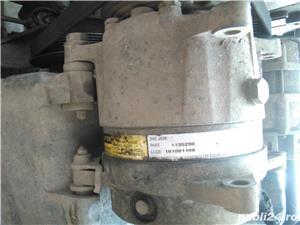 Compresor aer conditionat Peugeot 406 - imagine 2