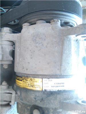 Compresor aer conditionat Peugeot 406 - imagine 4