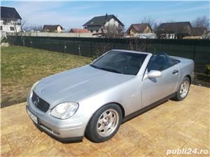 Mercedes-benz SLK 200 - imagine 5