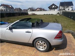 Mercedes-benz SLK 200 - imagine 3